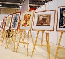Выставка «живых» картин ждет севастопольцев и гостей города