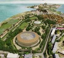 Новый историко-археологический парк планируют построить к 2024 году