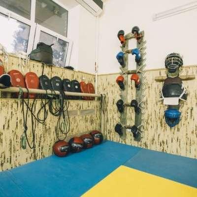 Студия спорта SPORT ROOM