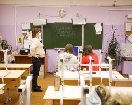 Дистанционка в школах: будет или нет?