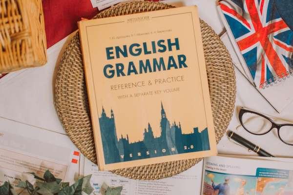 Грамматика в Английском языке